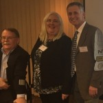 Dr. Gary Smith, Nancy Cowles, and Dr. Kyran Quinlan address emerging hazards in child injury