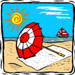 free-clipart-labor-day-2a-summer-beach-vacation-related-clipart-830x796